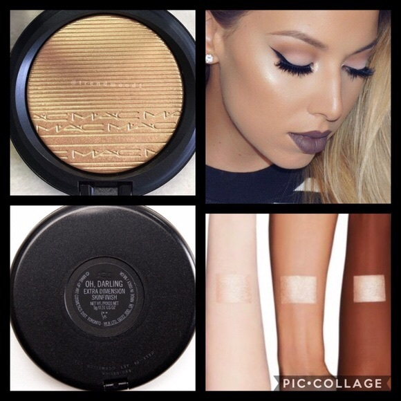 MAC Cosmetics Other - MAC Oh, Darling! Extra Dimension Skinfinish